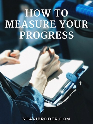 How to Measure Your Progress | Weight Loss for Foodies