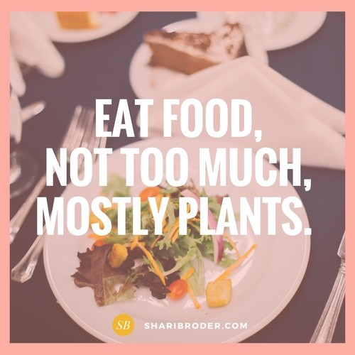 "Why We Should Drop the Term ""Clean Eating"" 