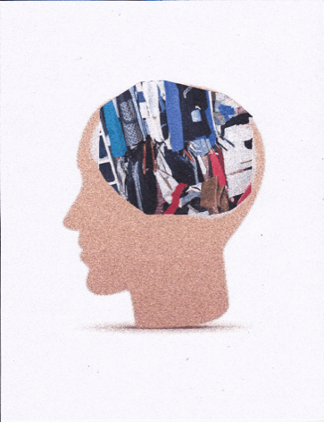 Is your brain a messy closet?
