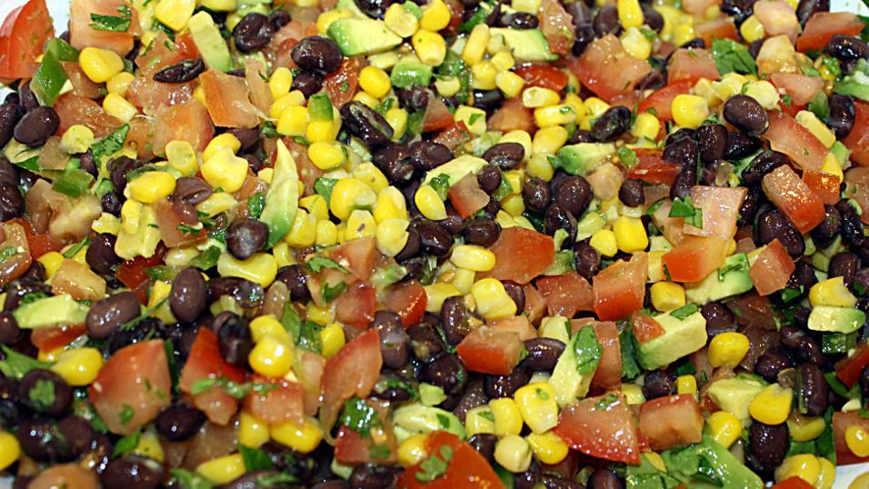A great weeknight vegetarian dinner recipe